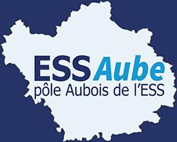 Logo Pole Aubois de l ESS