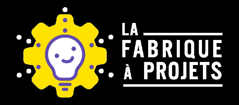 Logo : La Fabrique à Projets